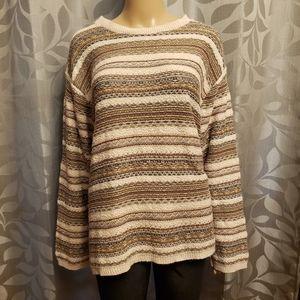 Eddie Bauer Vintage Sweater